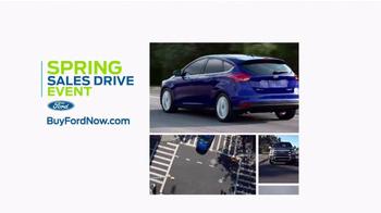 Ford Spring Sales Drive Event TV Spot, '2017 Explorer' [T2] - Thumbnail 5