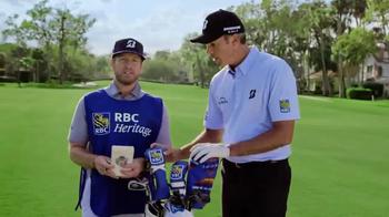 RBC TV Spot, 'Your Success Comes First' Featuring Matt Kuchar, Jim Furyk - Thumbnail 7