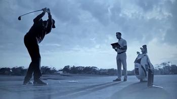 RBC TV Spot, 'Your Success Comes First' Featuring Matt Kuchar, Jim Furyk - Thumbnail 8