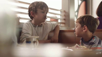 IHOP Kids Eat Free TV Spot, 'A Tale of Two Brothers' - Thumbnail 2