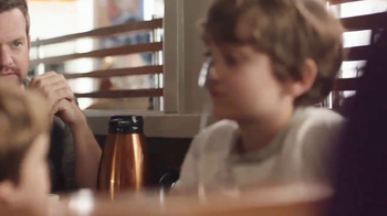 IHOP Kids Eat Free TV Spot, 'A Tale of Two Brothers' - Thumbnail 4