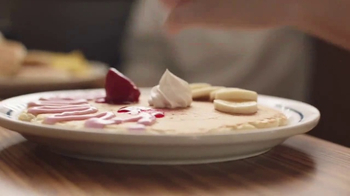 IHOP Kids Eat Free TV Spot, 'A Tale of Two Brothers' - Thumbnail 7