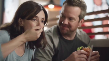 IHOP Kids Eat Free TV Spot, 'A Tale of Two Brothers' - Thumbnail 8