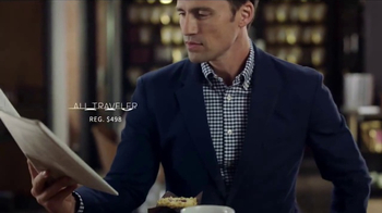 JoS. A. Bank Easter Sale TV Spot, 'Almost Everything' - Thumbnail 3