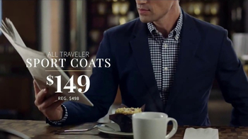 JoS. A. Bank Easter Sale TV Spot, 'Almost Everything' - Thumbnail 4