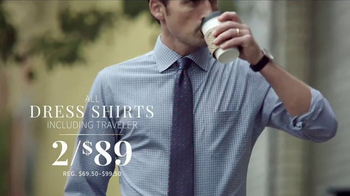 JoS. A. Bank Easter Sale TV Spot, 'Almost Everything' - Thumbnail 5