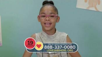 Shriners Hospitals for Children TV Spot, 'Celebration Day' - Thumbnail 9