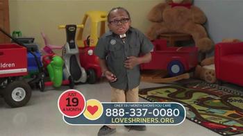 Shriners Hospitals for Children TV Spot, 'Celebration Day' - Thumbnail 4