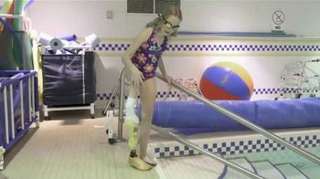 Shriners Hospitals for Children TV Spot, 'Celebration Day' - Thumbnail 6