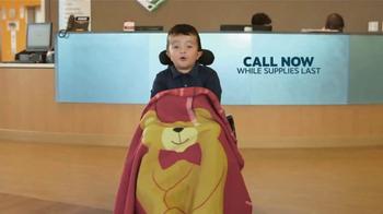 Shriners Hospitals for Children TV Spot, 'Celebration Day' - Thumbnail 7