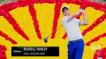 Titleist TV Spot, 'Congratulations Russell Henley' - 2 commercial airings