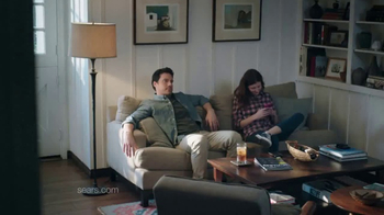 Craftsman Smart Lawn TV Spot, 'Things That Matter Most'