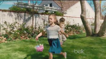 Belk Easter Sale TV Spot, 'Bright Spring Styles' - Thumbnail 10