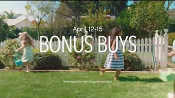 Belk Easter Sale TV Spot, 'Bright Spring Styles' - Thumbnail 6