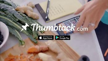 Thumbtack TV Spot, 'Find the Right Pro' - Thumbnail 10