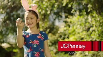JCPenney Biggest Sale of the Season TV Spot, 'Fill Your Easter Basket' - Thumbnail 1