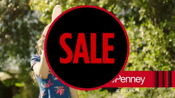 JCPenney Biggest Sale of the Season TV Spot, 'Fill Your Easter Basket' - Thumbnail 2