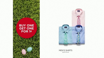 JCPenney Biggest Sale of the Season TV Spot, 'Fill Your Easter Basket' - Thumbnail 5