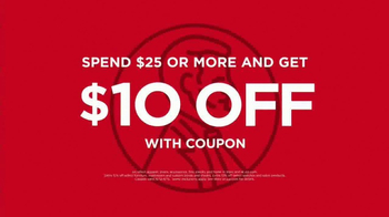 JCPenney Biggest Sale of the Season TV Spot, 'Fill Your Easter Basket' - Thumbnail 7