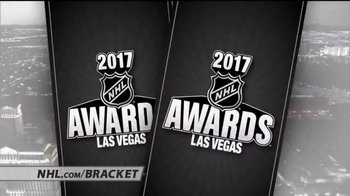 NHL Stanley Cup Playoffs Bracket Challenge TV Spot, 'Great Prizes' - Thumbnail 2