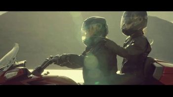 Can-Am Spring Fever Sales Event TV Spot, 'Spyder: Open Your Road' - Thumbnail 5