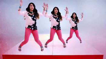 Kmart TV Spot, 'Ponte a bailar' canción de George Kranz [Spanish] - Thumbnail 2