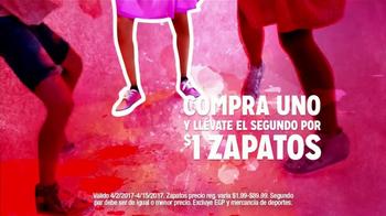Kmart TV Spot, 'Ponte a bailar' canción de George Kranz [Spanish] - Thumbnail 3