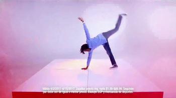 Kmart TV Spot, 'Ponte a bailar' canción de George Kranz [Spanish] - Thumbnail 4