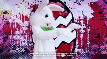 Kmart TV Spot, 'Ponte a bailar' canción de George Kranz [Spanish] - Thumbnail 6