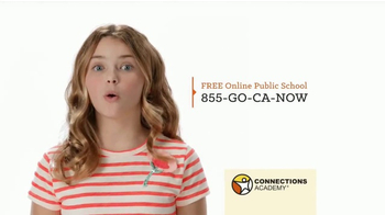 Connections Academy TV Spot, 'Jordan's Connections Academy Story' - Thumbnail 3