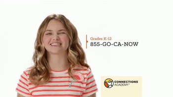Connections Academy TV Spot, 'Jordan's Connections Academy Story' - Thumbnail 4