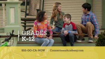 Connections Academy TV Spot, 'Jordan's Connections Academy Story' - Thumbnail 5