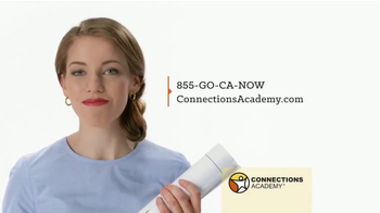 Connections Academy TV Spot, 'Jordan's Connections Academy Story' - Thumbnail 8
