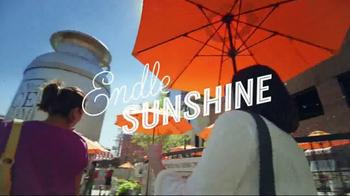 Visit Denver TV Spot, 'Your Summer Starts Now' - Thumbnail 8