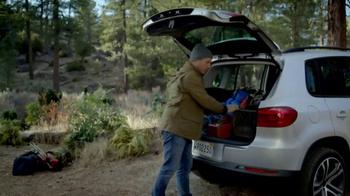 2017 Volkswagen Jetta TV Spot, 'Bear' [T2] - Thumbnail 1