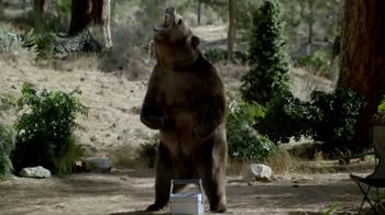 2017 Volkswagen Jetta TV Spot, 'Bear' [T2] - Thumbnail 3