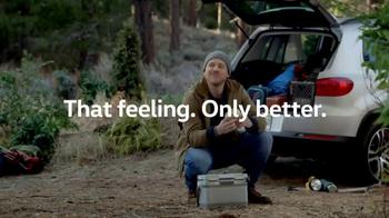 2017 Volkswagen Jetta TV Spot, 'Bear' [T2] - Thumbnail 5