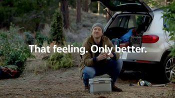 2017 Volkswagen Jetta TV Spot, 'Bear' [T2] - 128 commercial airings