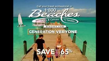 1-800 Beaches TV Spot, 'The WOW! Factor' Song by Erin Bowman - Thumbnail 8