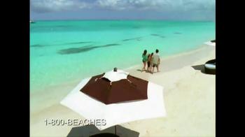 1-800 Beaches TV Spot, 'The WOW! Factor' Song by Erin Bowman - Thumbnail 2