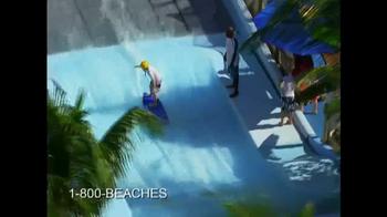 1-800 Beaches TV Spot, 'The WOW! Factor' Song by Erin Bowman - Thumbnail 4