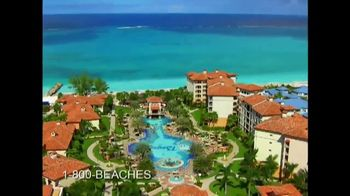 1-800 Beaches TV Spot, 'The WOW! Factor' Song by Erin Bowman