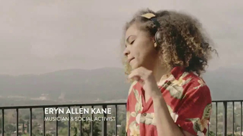 TOMS TV Spot, 'We Are What We Do' Featuring Caitlin Crosby, Eryn Allen Kane - Thumbnail 7