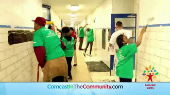 Comcast Cares TV Spot, '2017 Earth Day' - Thumbnail 2