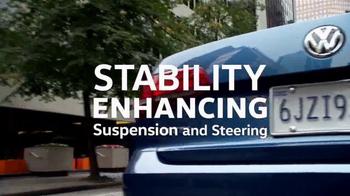2017 Volkswagen Jetta TV Spot, 'That Feeling: Commuting' [T2] - Thumbnail 6