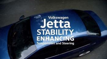 2017 Volkswagen Jetta TV Spot, 'That Feeling: Commuting' [T2] - Thumbnail 7