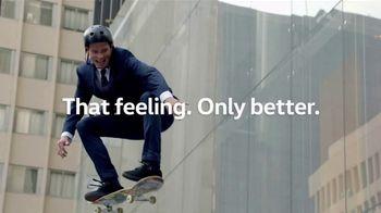 2017 Volkswagen Jetta TV Spot, 'That Feeling: Commuting' [T2] - 5 commercial airings