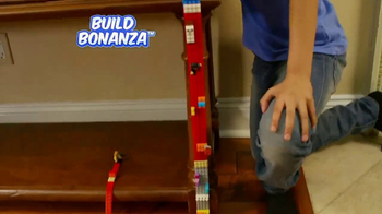 Build Bonanza TV Spot, 'Instant Building' - Thumbnail 2