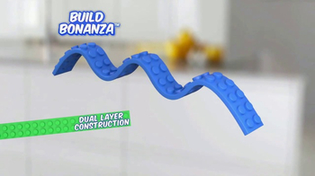 Build Bonanza TV Spot, 'Instant Building' - Thumbnail 4
