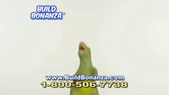 Build Bonanza TV Spot, 'Instant Building' - Thumbnail 7